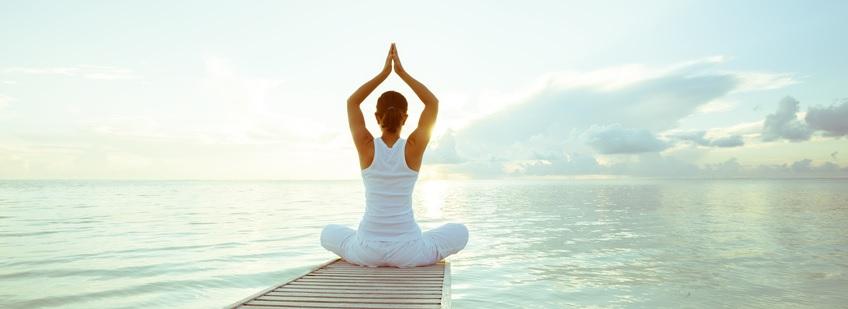 Yoga y Desarrollo Personal