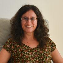 Emma Carbonell, terapeuta Gestalt y en Psicodanza Integrativa