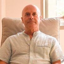 Pedro Muñoz, terapeuta Gestalt