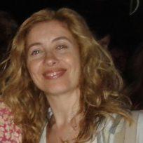 Ma. José Jiménez Psicóloga. Facilitadora de círculos de mujeres